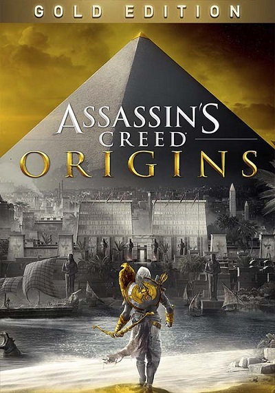 Descargar Assassin's Creed ORIGINS: Gold Edition [PC] [Full] [Español] Gratis [MEGA-Torrent]