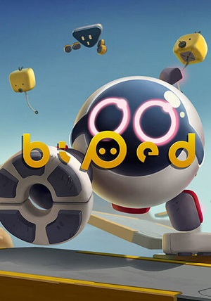 Descargar Biped [PC] [Full] [Español] Gratis [MEGA-MediaFire-Drive-Torrent]