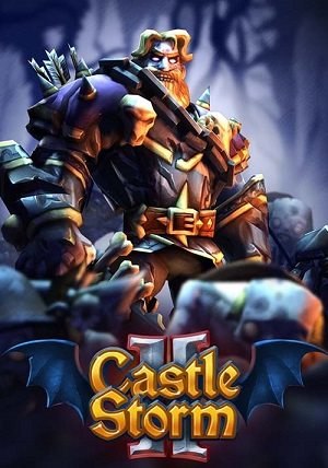 Descargar CastleStorm II [PC] [Full] [Español] Gratis [MEGA-MediaFire-Drive-Torrent]
