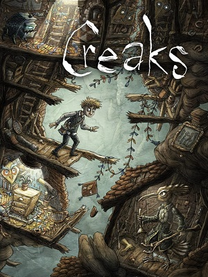 Descargar Creaks [PC] [Full] [Español] Gratis [MEGA-MediaFire-Drive-Torrent]