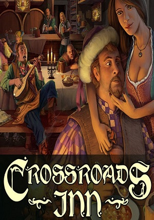 Descargar Crossroads Inn [PC] [Full] [Español] Gratis [MEGA-MediaFire-Drive-Torrent]