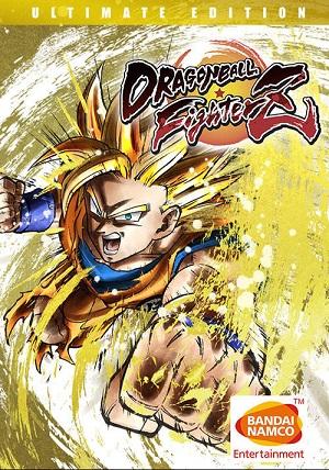 Descargar Dragon Ball FighterZ: Ultimate Edition [PC] [Full] [Español] Gratis [MEGA-MediaFire-Drive-Torrent]