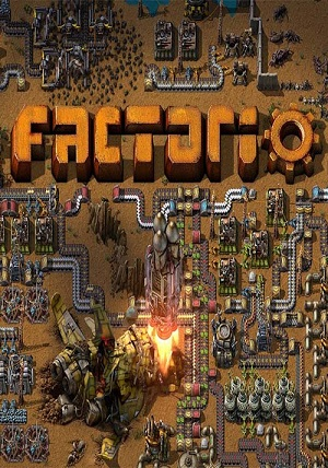 Descargar Factorio [PC] [Full] [Español] Gratis [MEGA-MediaFire-Drive-Torrent]
