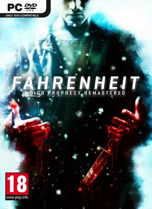 Descargar Fahrenheit: Indigo Prophecy Remastered [PC] [Full] [Español] Gratis [MEGA-MediaFire-Drive-Torrent]