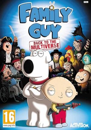 Descargar Family Guy: Back to the Multiverse [PC] [Full] [Español] Gratis [MEGA-MediaFire-Drive-Torrent]