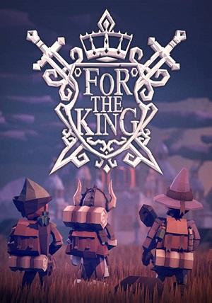Descargar For The King [PC] [Full] [Español] Gratis [MEGA-MediaFire-Drive-Torrent]