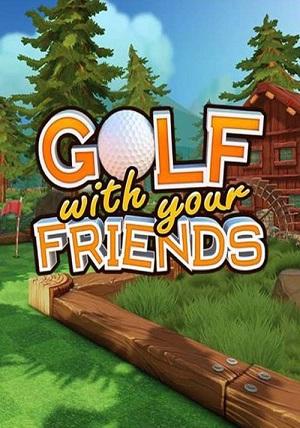Descargar Golf With Your Friends [PC] [Full] [Español] Gratis [MEGA-MediaFire-Drive-Torrent]
