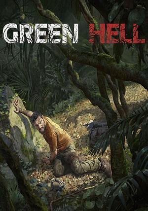 Descargar Green Hell [PC] [Full] [Español] Gratis [MediaFire-Drive-Torrent]