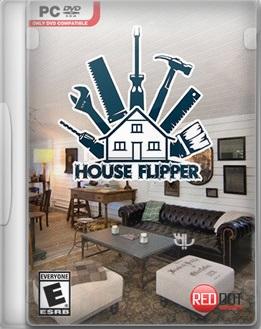 Descargar House Flipper [PC] [Full] [Español] Gratis [MEGA-MediaFire-Drive-Torrent]