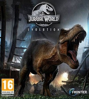 Descargar Jurassic World Evolution [PC] [Full] [Español] Gratis [MEGA-MediaFire-Drive-Torrent]