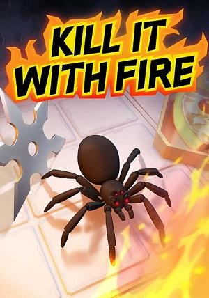 Descargar Kill It With Fire [PC] [Full] [Español] Gratis [MEGA-MediaFire-Drive-Torrent]