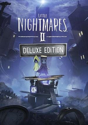 Descargar Little Nightmares II: Deluxe Edition [PC] [Full] [Español] Gratis [MEGA-MediaFire-Drive-Torrent]