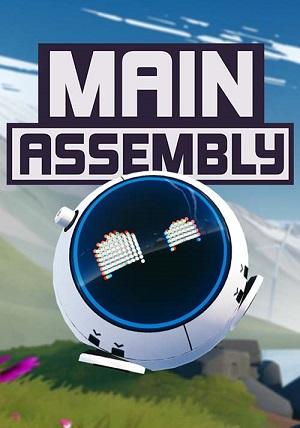 Descargar Main Assembly [PC] [Full] [Español] Gratis [MEGA-MediaFire-Drive-Torrent]