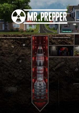 Descargar Mr Prepper [PC] [Full] [Español] Gratis [MEGA-MediaFire-Drive-Torrent]