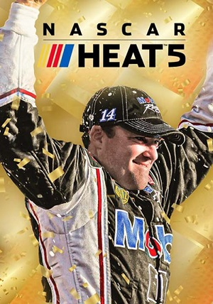 Descargar NASCAR Heat 5 [PC] [Full] [1-Link] Gratis [MEGA-MediaFire-Drive-Torrent]