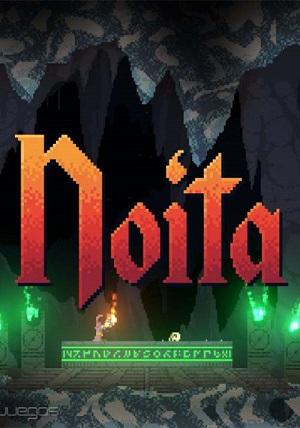 Descargar Noita [PC] [Full] [Español] Gratis [MEGA-MediaFire-Drive-Torrent]