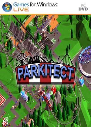 Descargar Parkitect [PC] [Full] [Español] Gratis [MEGA-MediaFire-Drive-Torrent]