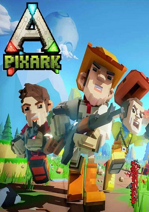 Descargar PixARK [PC] [Full] [Español] Gratis [MEGA-MediaFire-Drive-Torrent]
