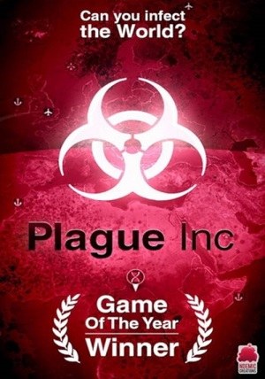 Descargar Plague Inc: Evolved [PC] [Full] [Español] Gratis [MEGA-MediaFire-Drive-Torrent]