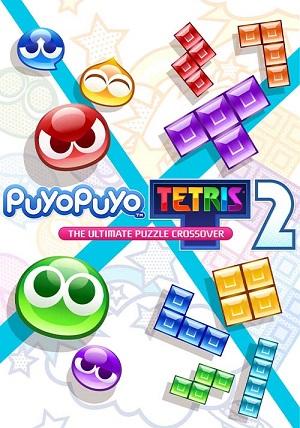 Descargar Puyo Puyo Tetris 2 [PC] [Full] [Español] Gratis [MEGA-MediaFire-Drive-Torrent]
