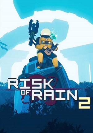 Descargar Risk of Rain 2 [PC] [Full] [Español] Gratis [MEGA-MediaFire-Drive-Torrent]