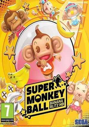 Descargar Super Monkey Ball: Banana Blitz HD [PC] [Full] [Español] Gratis [MEGA-MediaFire-Drive-Torrent]