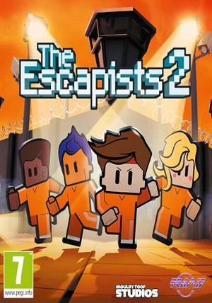 Descargar The Escapists 2 [PC] [Full] [Español] Gratis [MEGA-MediaFire-Drive-Torrent]