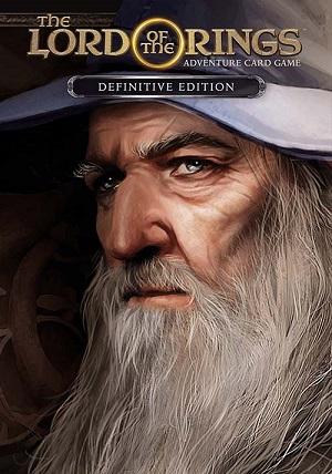 Descargar The Lord of the Rings: Adventure Card Game [PC] [Full] [Español] Gratis [MEGA-MediaFire-Drive-Torrent]