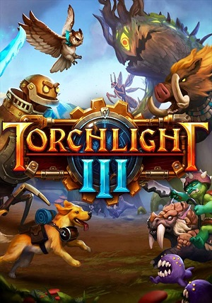 Descargar Torchlight 3 [PC] [Full] [Español] Gratis [MEGA-MediaFire-Drive-Torrent]