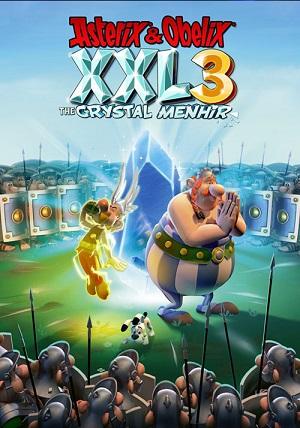 Descargar Asterix and Obelix XXL 3: The Crystal Menhir [PC] [Full] [Español] Gratis [MEGA-MediaFire-Drive-Torrent]
