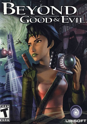 Descargar Beyond Good and Evil [PC] [Full] [Español] Gratis [MEGA-MediaFire-Drive-Torrent]