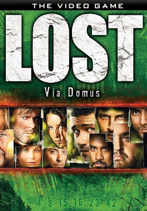 Descargar Lost Via Domus The Videogame [PC] [Full] [Español] Gratis [MEGA-MediaFire-Drive-Torrent]
