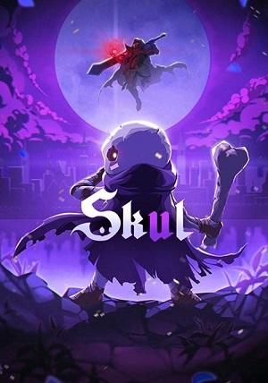Descargar Skul: The Hero Slayer [PC] [Full] [Español] Gratis [MEGA-MediaFire-Drive-Torrent]