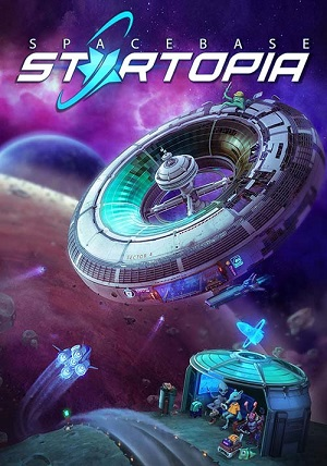 Descargar Spacebase Startopia – Extended Edition [PC] [Full] [Español] Gratis [MEGA-MediaFire-Drive-Torrent]