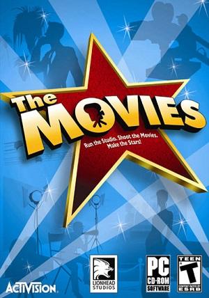 Descargar The Movies: Complete Collection [PC] [Full] [Español] Gratis [MEGA-MediaFire-Drive-Torrent]