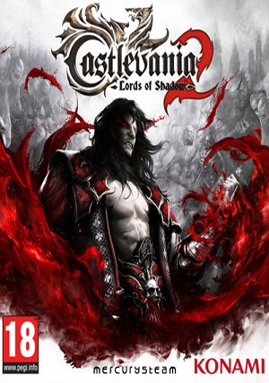 Descargar Castlevania: Lords of Shadow 2 [PC] [Full] [Español] Gratis [MEGA-MediaFire-Drive-Torrent]