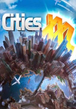 Descargar Cities XXL [PC] [Full] [Español] Gratis [MEGA-MediaFire-Drive-Torrent]