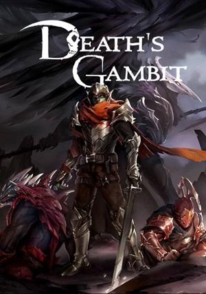 Descargar Death's Gambit [PC] [Full] [Español] Gratis [MEGA-MediaFire-Drive-Torrent]
