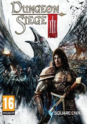 Descargar Dungeon Siege III Collection [PC] [Full] [Español] Gratis [MEGA-MediaFire-Drive-Torrent]