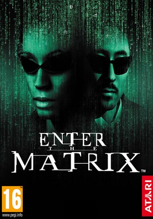 Descargar Enter The Matrix [PC] [Full] [Español] Gratis [MEGA-MediaFire-Drive-Torrent]
