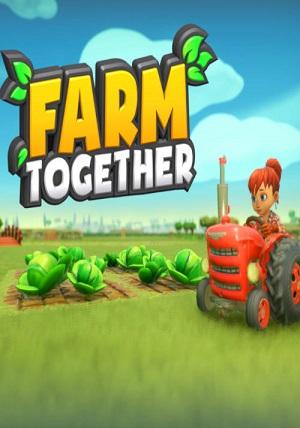 Descargar Farm Together [PC] [Full] [Español] Gratis [MEGA-MediaFire-Drive-Torrent]