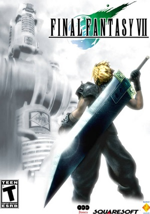 Descargar Final Fantasy VII Steam Edition [PC] [Full] [Español] Gratis [MEGA-MediaFire-Drive-Torrent]
