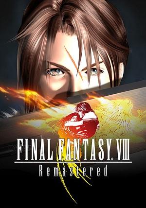Descargar Final Fantasy VIII Remastered [PC] [Full] [Español] Gratis [MEGA-MediaFire-Drive-Torrent]