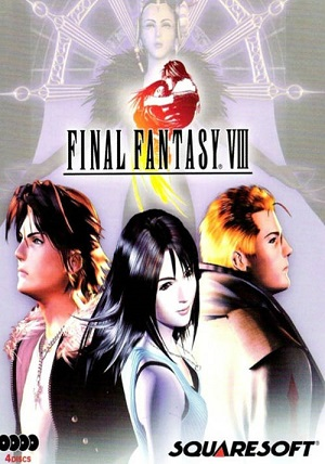 Descargar Final Fantasy VIII Steam Edition [PC] [Full] [Español] Gratis [MEGA-MediaFire-Drive-Torrent]