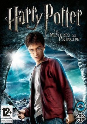 Descargar Harry Potter and the Half-Blood Prince [PC] [Full] [Español] Gratis [MEGA-MediaFire-Drive-Torrent]