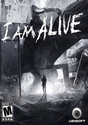 Descargar I Am Alive [PC] [Full] [Español] Gratis [MEGA-MediaFire-Drive-Torrent]