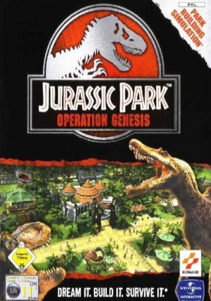 Descargar Jurassic Park: Operation Genesis [PC] [Full] [Español] Gratis [MEGA-MediaFire-Drive-Torrent]