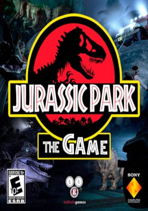 Descargar Jurassic Park: The Game [PC] [Full] [Español] Gratis [MEGA-MediaFire-Drive-Torrent]