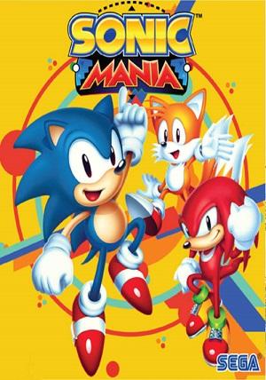 Descargar Sonic Mania [PC] [Full] [Español] Gratis [MEGA-MediaFire-Drive-Torrent]