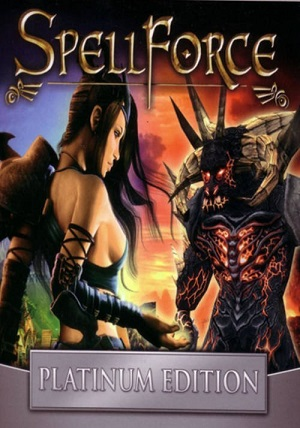Descargar SpellForce: Platinum Edition [PC] [Full] [Español] Gratis [MEGA-MediaFire-Drive-Torrent]